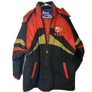 Pro Player  San Francisco Forty Niners L